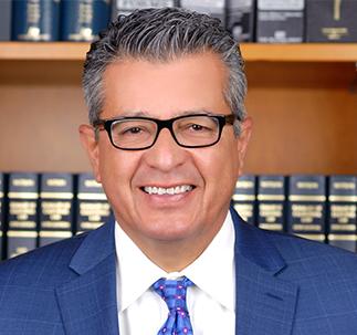 Daniel R. Villegas